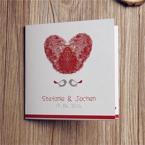 Einladungen Herzen Ringe Traumhafte Einladungskarten Zur Hochzeit