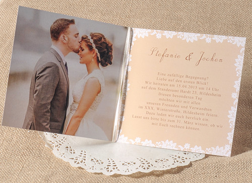 Klassische Hochzeitskarten Traumhafte Einladungskarten Zur