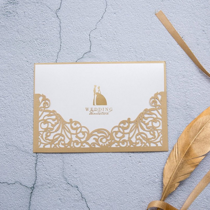 Einsteckkarten Hochzeit Traumhafte Einladungskarten Zur Hochzeit丨
