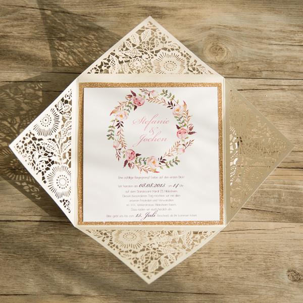 Einladungen Zur Hochzeit Traumhafte Einladungskarten Zur Hochzeit