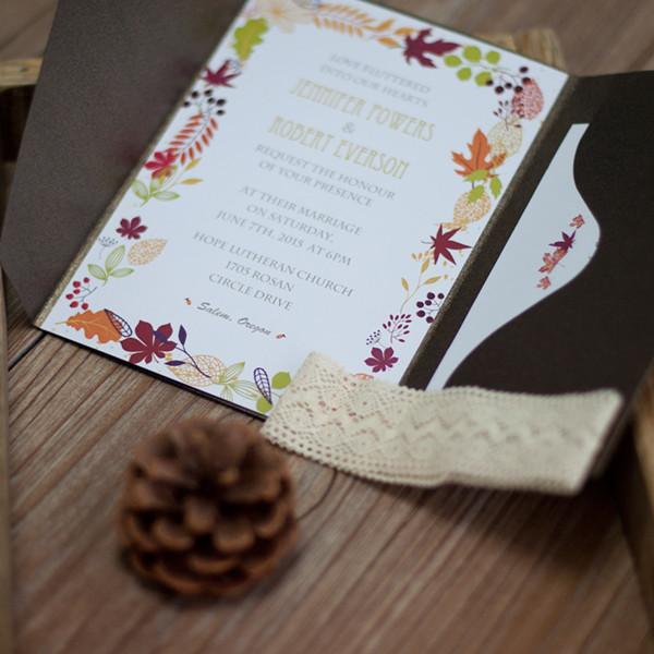 Rustikale Hochzeitskarten Traumhafte Einladungskarten Zur Hochzeit