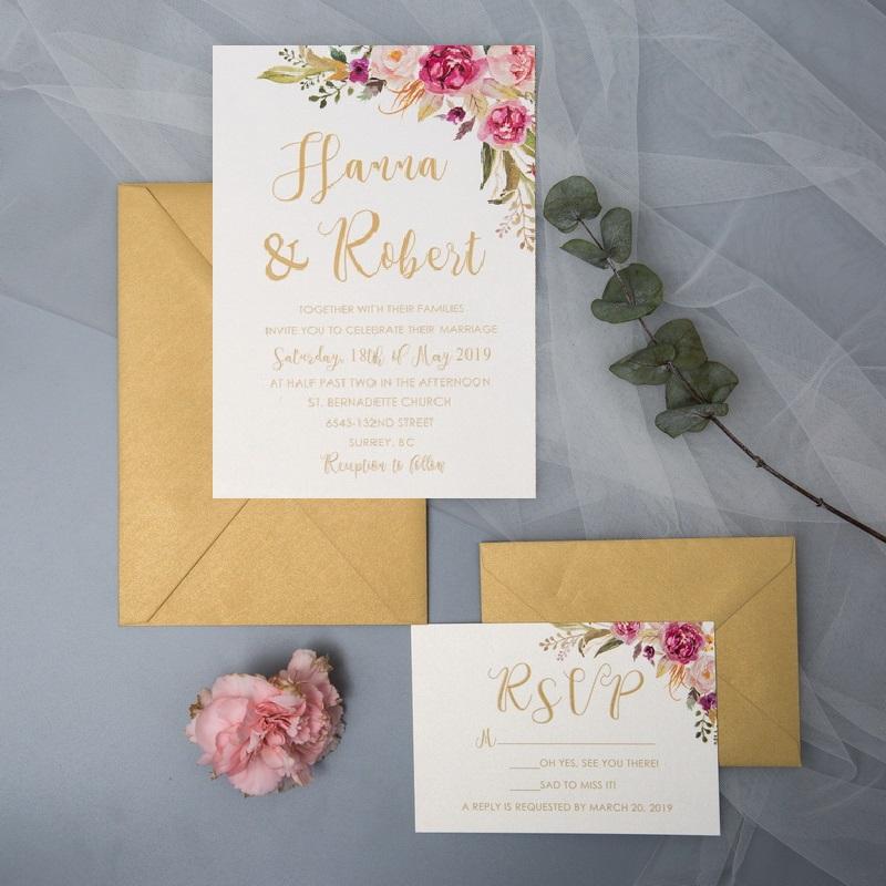 Uv Druck Einladungen Traumhafte Einladungskarten Zur